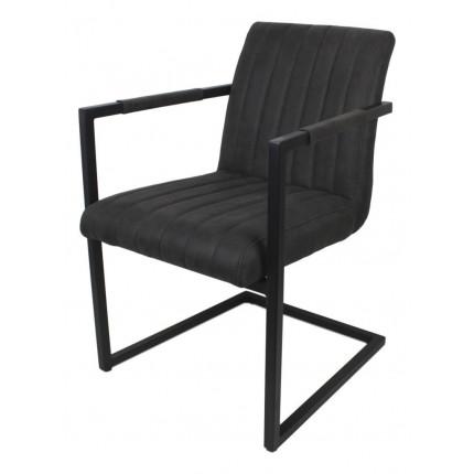 Krzesło loft do jadalni lub salonu MHK0-01