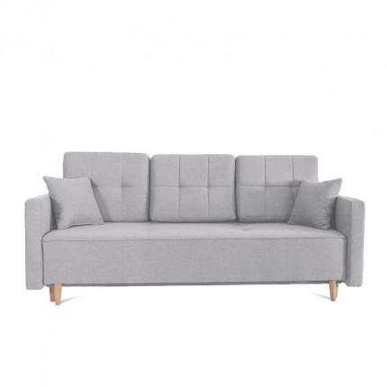 Skandynawska sofa rozkładana MHT 341