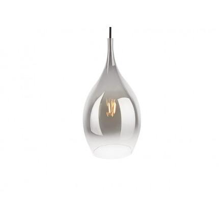 Lampa wisząca szklana Kropla mała MHL0-96