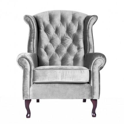 Luksusowy fotel Ludwik MHT 109