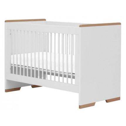 Łóżeczko Snap do pokoju dziecięcego 120×60 cm PINIO MHB3-21
