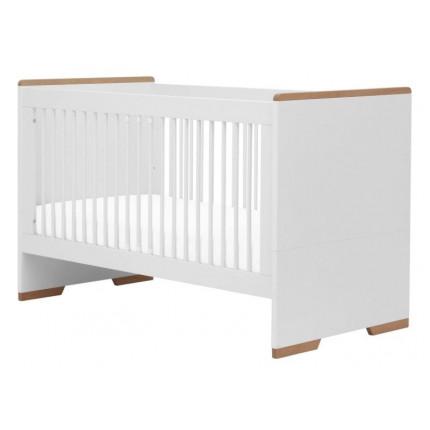 Łóżeczko - tapczanik do pokoju dziecięcego 140×70 cm Snap PINIO MHB3-20
