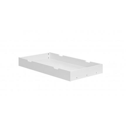 Szuflada do łóżka o wymiarach 140x70 cm z kolekcji Snap PINIO MHB0-33