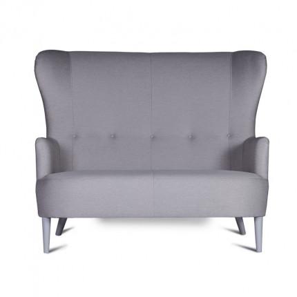 Wysoka nowoczesna sofa do poczekalni MHT 219
