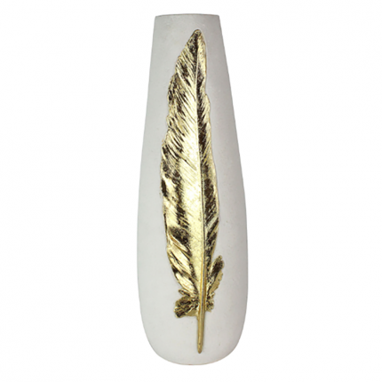 Ręcznie robiony wazon dekoracyjny MHD0-01-28