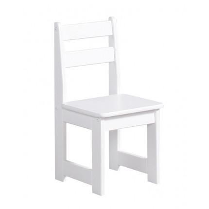 Drewniane krzesło dziecięce Maluch PINIO MHK0-90