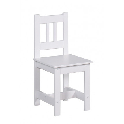 Drewniane krzesło dziecięce Junior PINIO MHK0-88