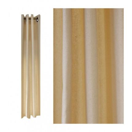 Zasłona bawełniana 137 x 260 cm  MHA0-02-18
