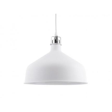 Lampa wisząca biała MHL0-16