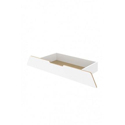 Szuflada do łóżka z kolekcji Dream NUKI o wymiarach 160x80 cm