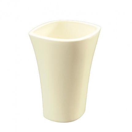 Porcelanowy wysoki wazon MHD0-01-06