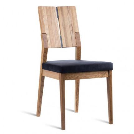Nowoczesne krzesło w stylu loft MHK0-25