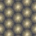 Tapeta złote kule glamour MHT0-52