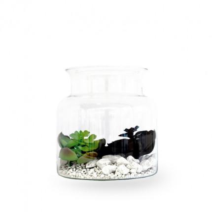 Szklany słój MHD0-06-02