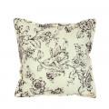 Poduszka dekoracyjna w kwiaty MHA0-01-24
