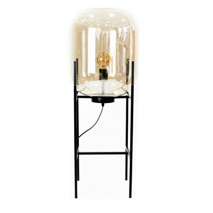 Lampa podłogowa loftowa baniak mała MHL0-30