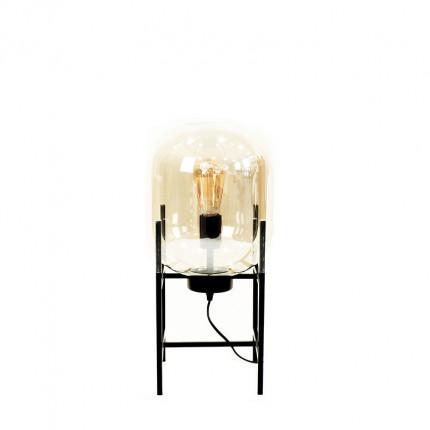 Lampa stołowa loftowa baniak MHL0-31