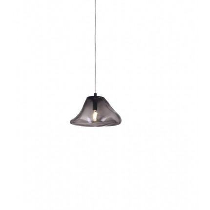 Lampa wisząca srebrna MHL0-40