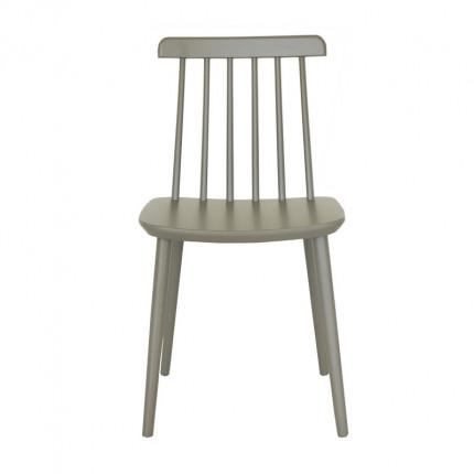 Drewniane krzesło bukowe patyczak MHK0-18