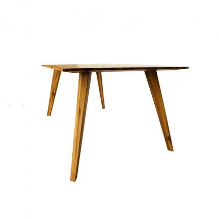 Stół dębowy 160x100 cm MHS1-07