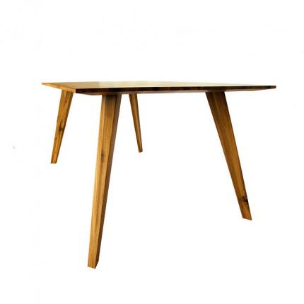 Stół dębowy 200x100 cm MHS1-08