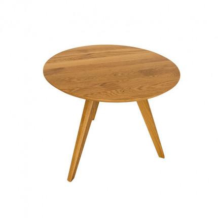 Dębowy stolik kawowy MHS2-27