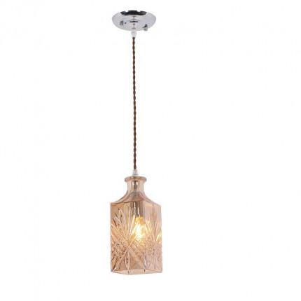 Lampa wisząca kryształ MHL0-62