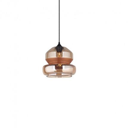 Lampa wisząca złota Szyk MHL0-67