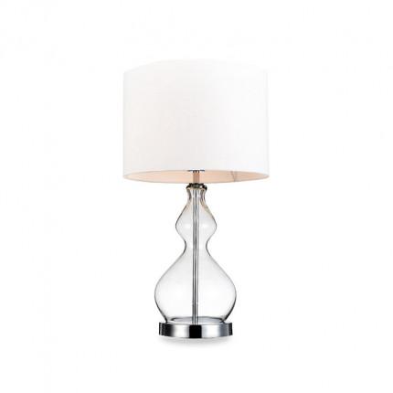 Lampa stołowa transparentna MHL0-70