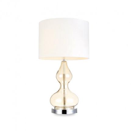 Lampa stołowa złota MHL0-71