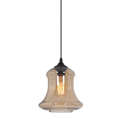 Lampa wisząca złota Dubaj MHL0-73