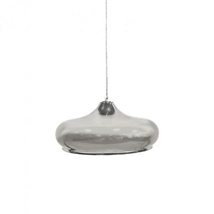 Lampa wisząca srebrne UFO MHL0-79