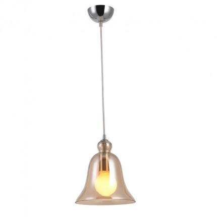 Lampa wisząca Maroko złota MHL0-84
