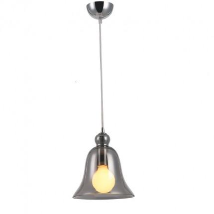 Lampa wisząca Maroko srebrna MHL0-85