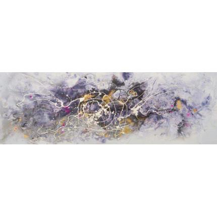 Ręcznie malowany obraz na płótnie – CYKLON MHD0-10-24