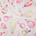 Tkanina LAJWA 2 - balony