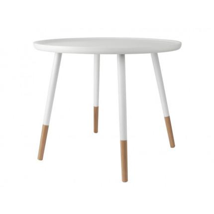 Biały stolik kawowy MHS2-05