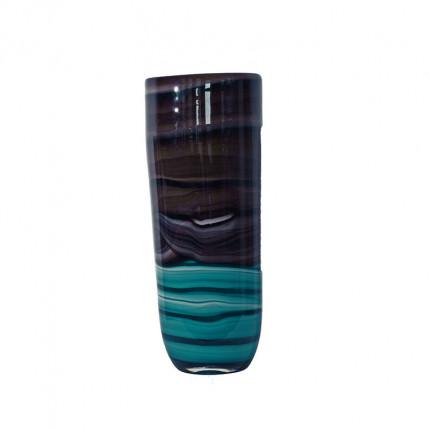 Ręcznie robiony wazon ombre MHD0-01-11