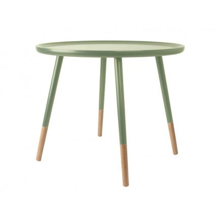 Zielony stolik kawowy MHS2-06