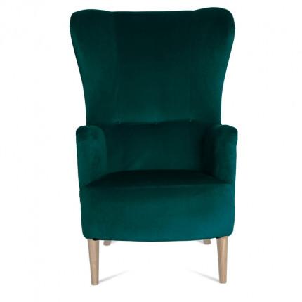 Nowoczesny fotel uszak mazy MHT 164