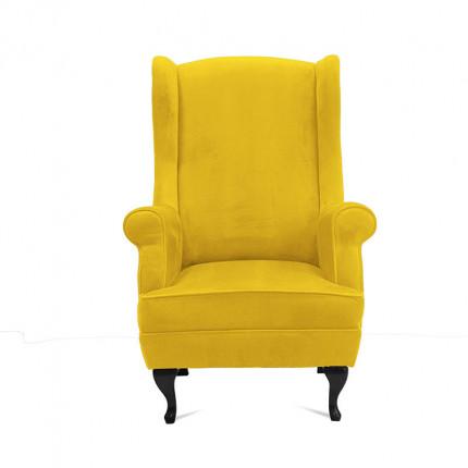 Klasyczny fotel uszak MHT 179