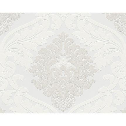 Tapeta winylowa z dekoracyjnym motywem w stylu glamour MHT0-58