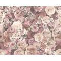 Tapeta winylowa w róże MHT0-62