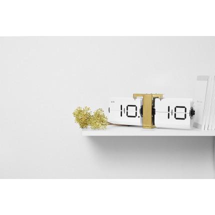 Wąska aksamitna poduszka granatowa CHO 36 MHA0-01-18