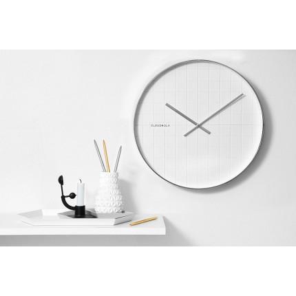 Zegar w kratkę Cloudnola MHD0-08-17