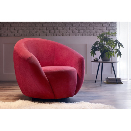 Drewniane krzesło bukowe tapicerowane biało-szare MHK0-11