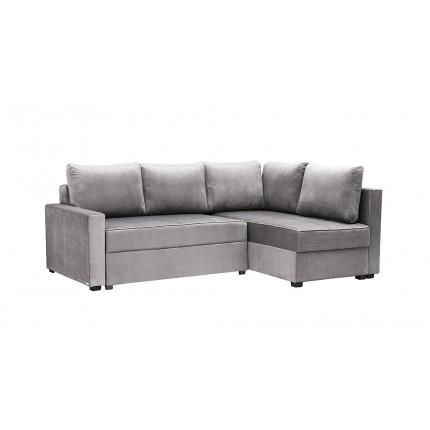 Białe krzesło MHK0-13