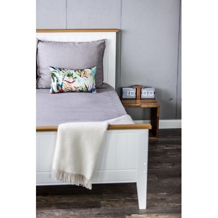 Narzuta na łóżko 250x270 + 2 poduszki 60x80 *na zamówienie