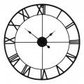 Zegar ścienny retro loft MHD0-08-01
