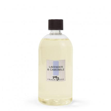 Lavender & Camomile zapach do pomieszczeń uzupełniacz 500 ml